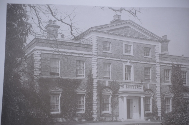 Warley Place