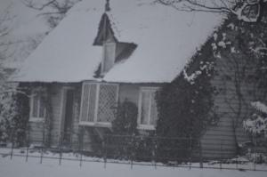 South Lodge.