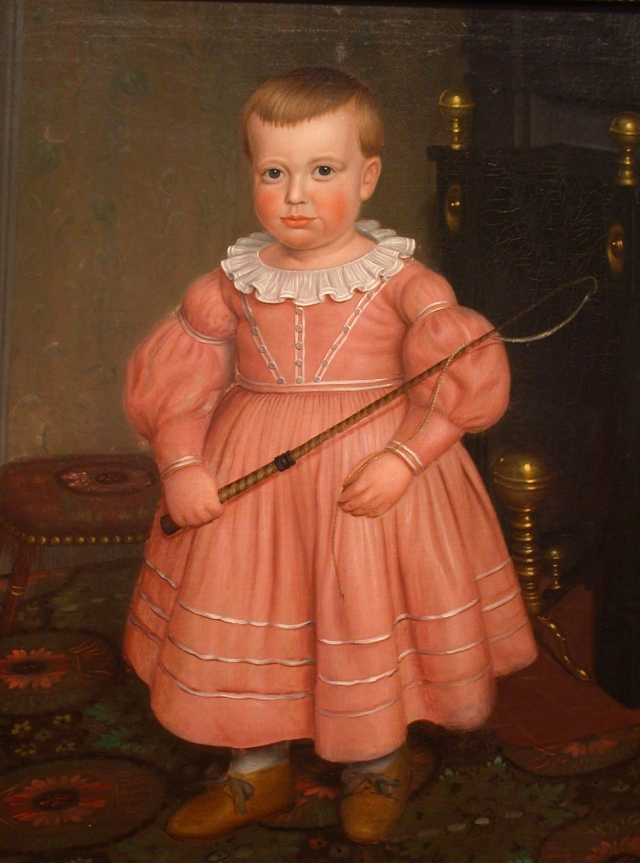 American_School,_Young_Boy_with_Whip,_ca._1840