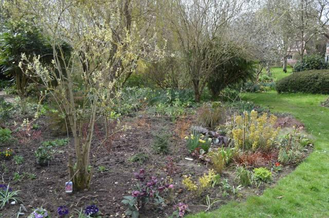 The Winter Garden.